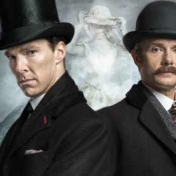 Mejores libros y Sherlock Holmes