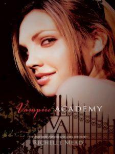 Primer libro de Academia de vampiros