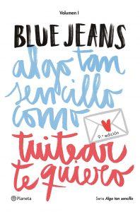 libros de Blue Jeans