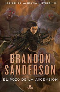 Textos de Brandon Sanderson