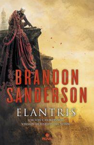 Libros de Brandon Sanderson