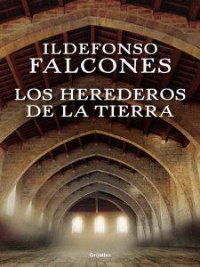 Libros de Ildefonso Falcones