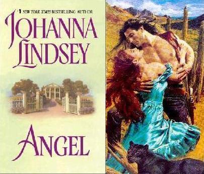 Johanna Lindsey libro
