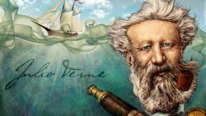 Aventuras de Julio Verne
