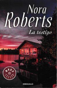 Libros de Nora Roberts