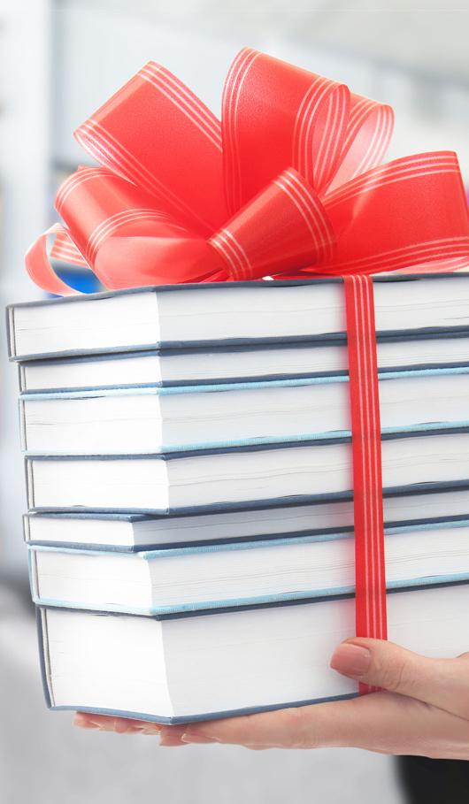 Mejores Libros para Regalar