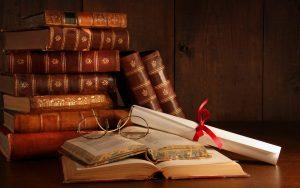 Libros llenos de drama