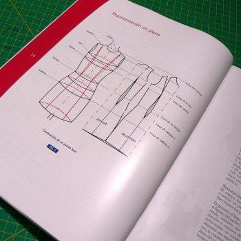 Aprende a coser mientras lees