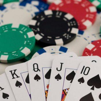 Los mejores libros para que aprendas a jugar póker