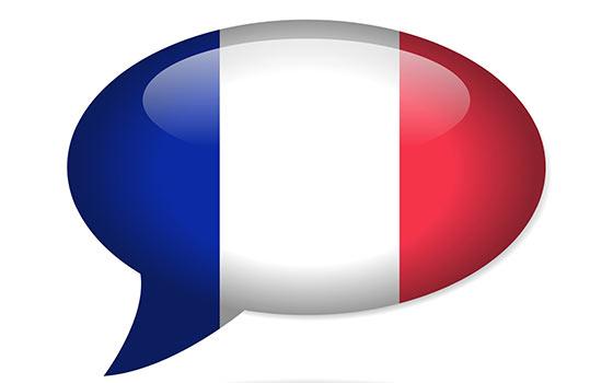 aprender francés