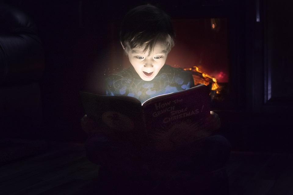 libros para Niños de 7 a 8 años
