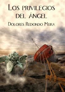 Libros de Dolores Redondo