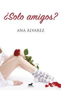 Libros de Ana Álvarez