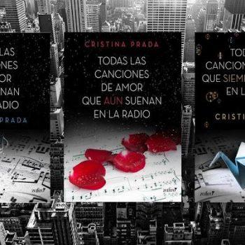 Textos de Cristina Prada