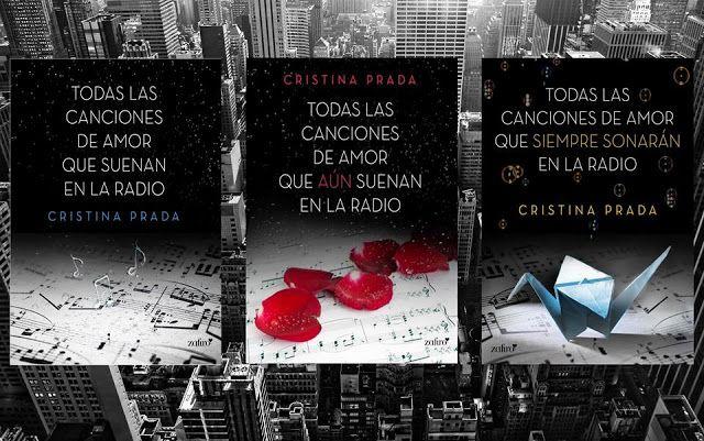 Mejores Libros de Cristina Prada