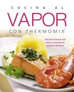 Cocina thermomix con libros
