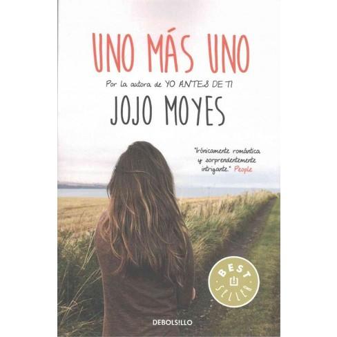 Libro Uno más uno de Jojo Moyes