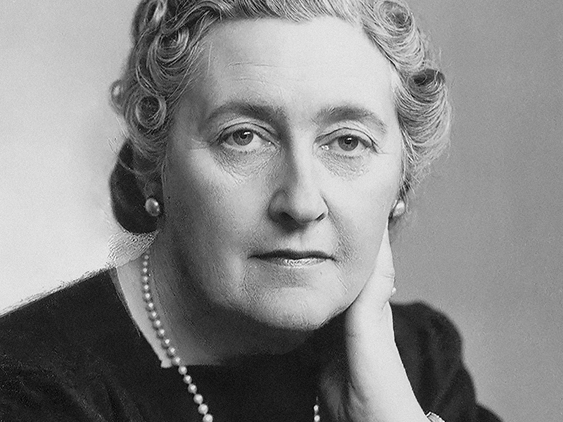 Mejores Libros de Agatha Christie