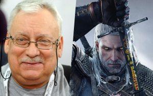 Libros de Geralt De Rivia