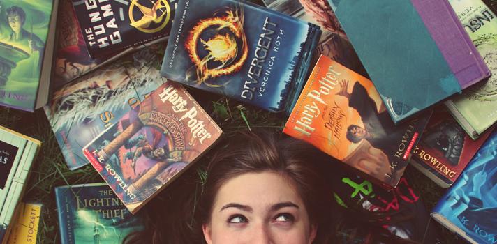 Libros con aventuras
