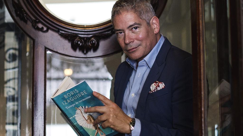Mejores Libros de Boris Izaguirre