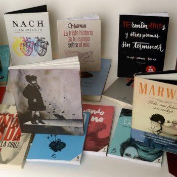 Descubre con nosotros estos libros Best Seller