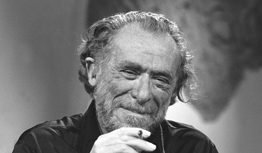 Mejores Libros de Charles Bukowski