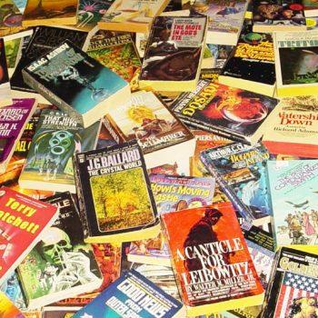 Descubre estos libros de ciencia ficción