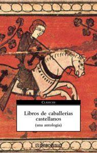 No te pierdas estos peculiares libros de caballerías.