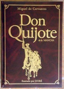 Este representa uno de los libros de caballerías más conocido en el mundo.