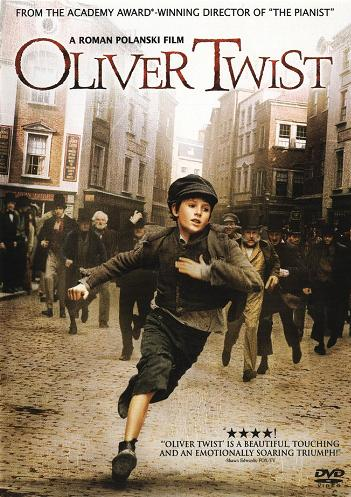 Oliver Twist refleja uno de los mejores libros de Charles Dickens