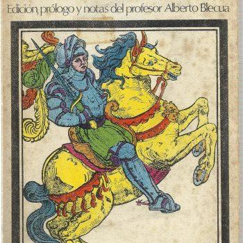 Grandes libros de caballerías serán demostrados en este artículo.