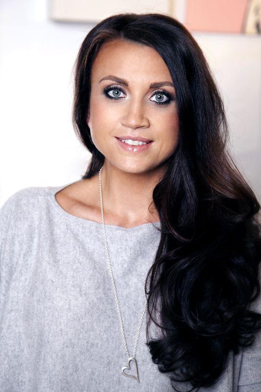 Escritora Camilla Lackberg