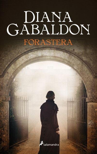 Grandes libros de Diana Gabaldon estarían por escribirse.