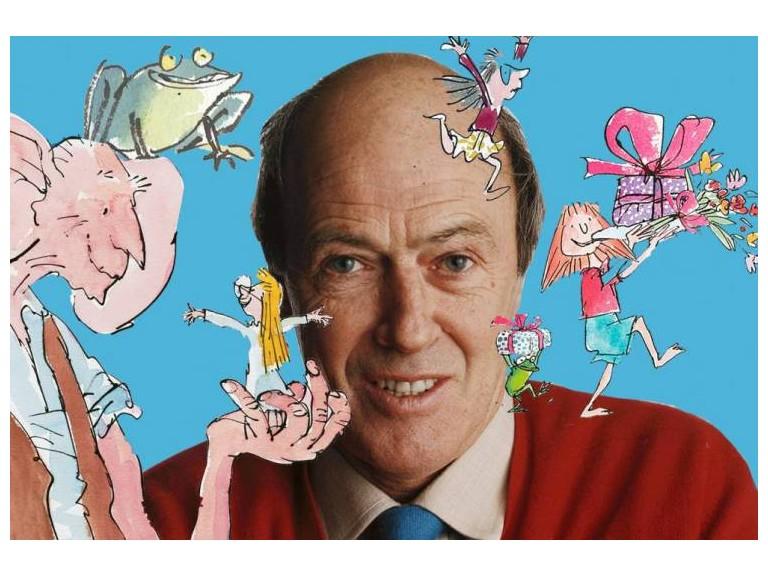 Mejores Libros de Roald Dahl