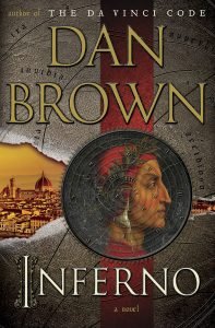 Excelentes escritos de Dan Brown