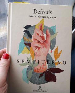 libros de Defreds