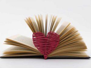 Listado de grandes libros para enamorados