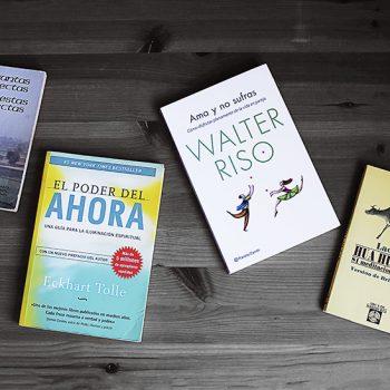Listado de libros de espiritualidad para ti