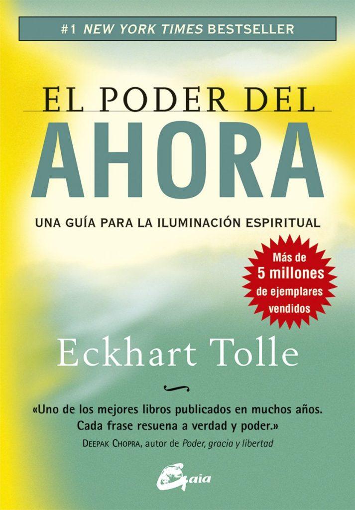 Descubre este top de libros de espiritualidad van a ayudarte de gran forma