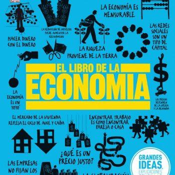 5 grandes libros de economía