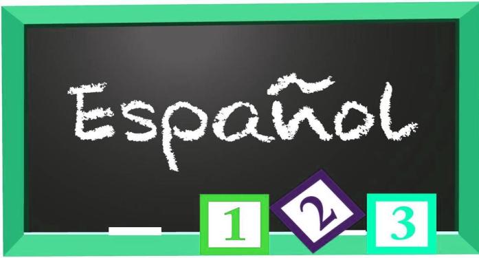 libros para aprender Español