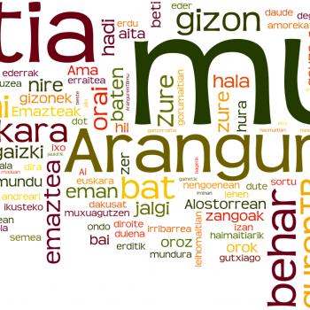 aprender euskera