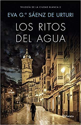 Textos de Eva García