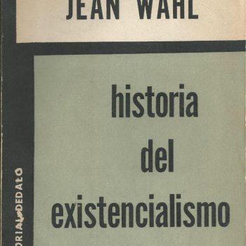 Conoce estos libros existencialistas