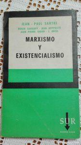 Los libros existencialistas te dejarán hipnotizado completamente