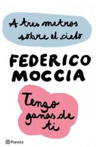 Representa uno de los grandes libros de Federico Moccia