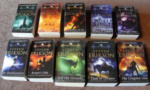 Estos son los mejores libros de Fantasía