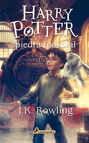 Harry Potter es un clásico de los libros de Fantasía