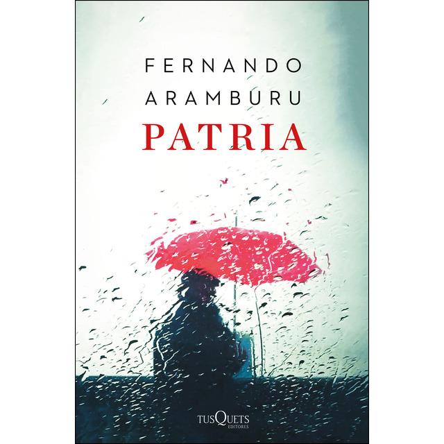 Listado de libros de Fernando Aramburu